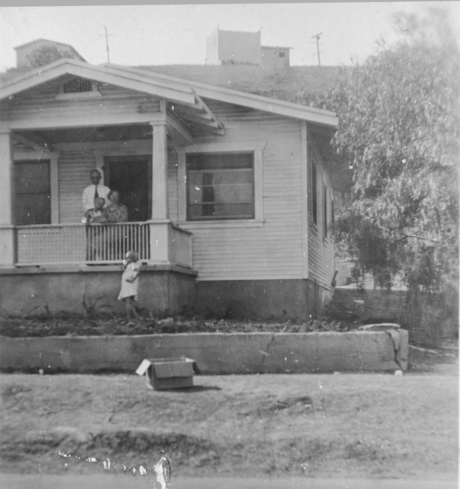 House at 1081 N. Hazard St.
