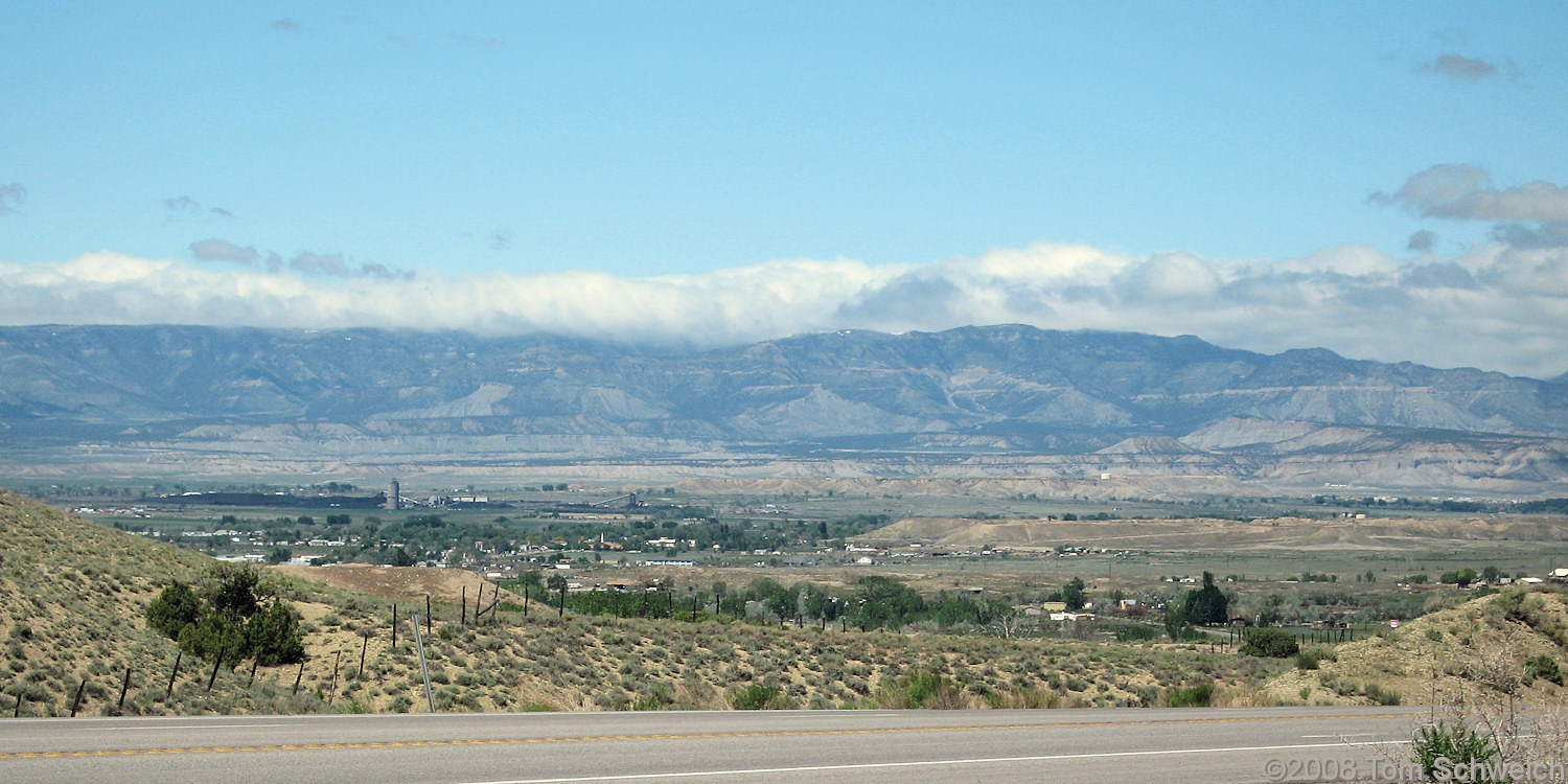 Utah, Carbon County, Wellington