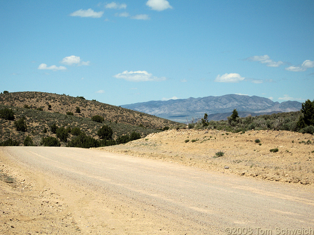 Nevada, White Pine County