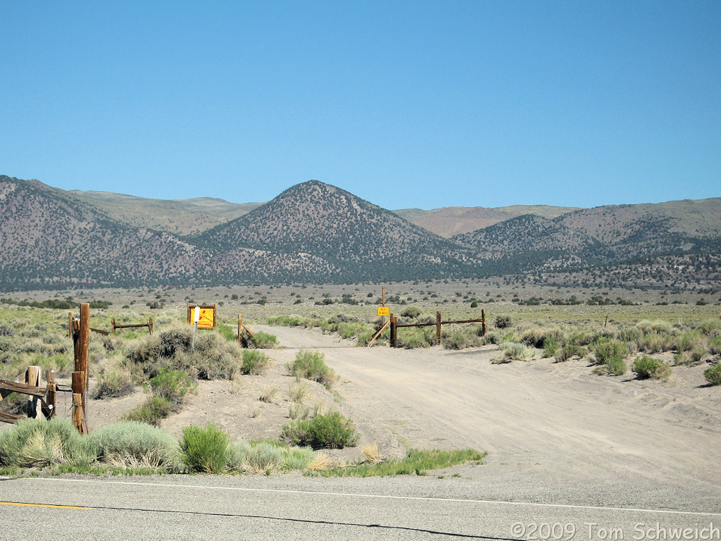 Mono County, California