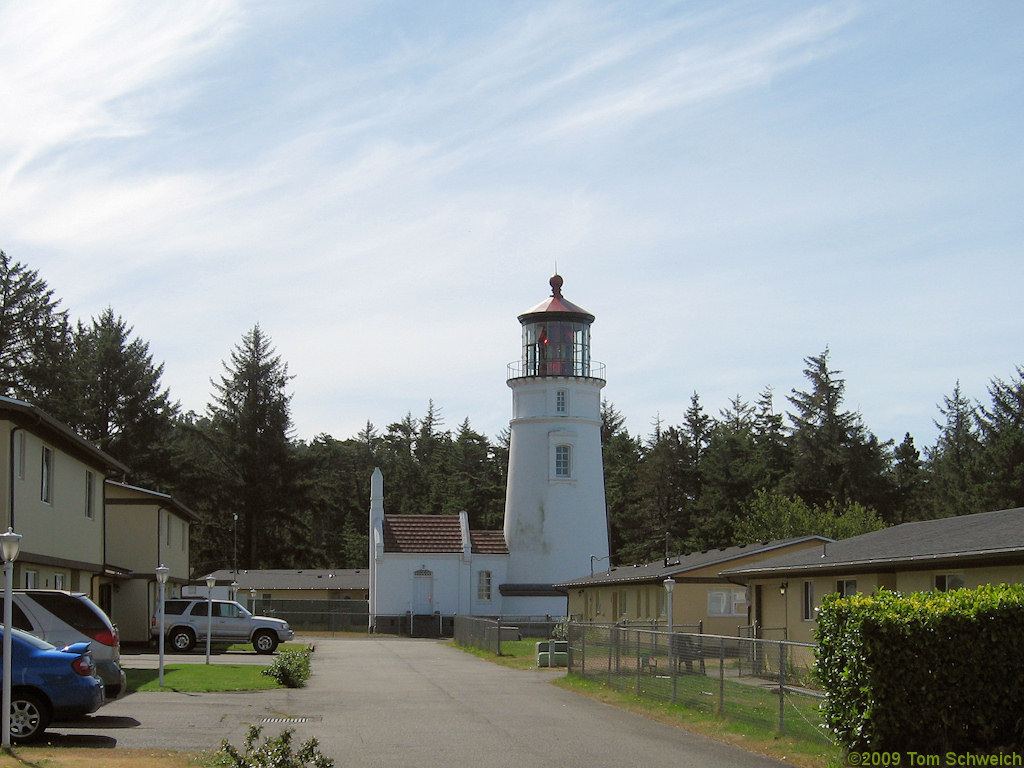 Umpqua Lighthouse State Park