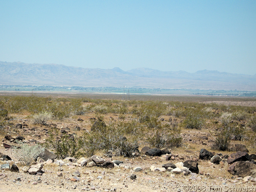 Arizona, Mohave County, Mohave Valley